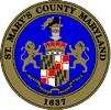 St. Mary's County Maryland 1637